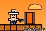 Игра Приключение ковбоя
