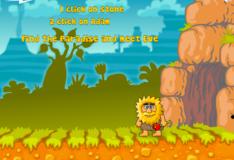 Игра Игра Адам и Ева
