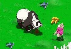 Игра Ярость панды