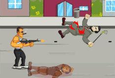 Игра Кровавое возмездие