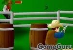Игра Справедливый  шериф