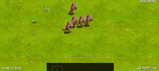 Игра Мираж войны