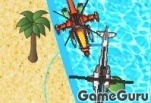 Игра Воздушный страж