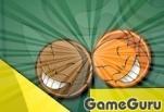 Игра БАскетбольный малыш