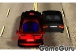 Игра Красный водитель
