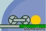 Игра Управляй колесами