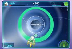 Игра Игра Утиные истории: Погоня в космосе