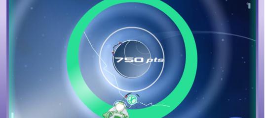 Игра Утиные истории: Погоня в космосе