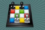 играйте в Цветные шахматы