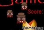 Игра Сумашедший пэкман