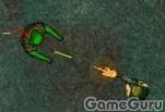 Игра Грандиозный убийца зомби