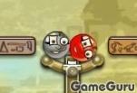 Игра Шары цивилизации