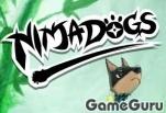 Игра Пёс-ниндзя