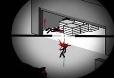 Игра Снайпер убийца 4