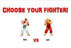 Игра Уличный боец: легенда боевых искусств