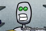 Игра Построй робота