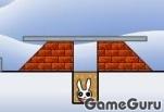Игра Убей кролика