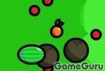 Игра Арбузные бомбы