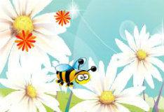 Игра Будь пчелой