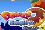 Игра Империя пончиков