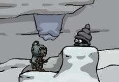 Игра Сердце льда