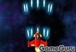 Игра Капитан космического корабля