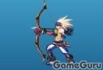 Игра Защитник призрачного меча