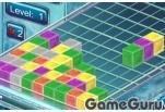 Игра Ледяные блоки