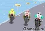 Игра Сумашедшие гонки