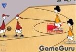 Игра Уличный баскетбол