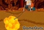 Игра Золотокопатель