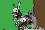 Игра Легендарный воин