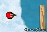 Игра Драка пингвинов