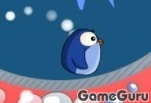 Игра Пингвиний прыжок