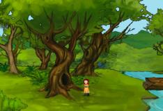 Игра Игра Приключение Аники