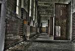 Игра Темная больница