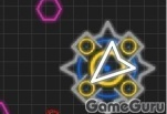 Игра Неоновая защита базы 2.5