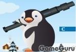 Игра Пингвиньи бои