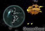 Игра Галактический охотник
