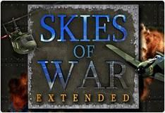 Skies Of Wars