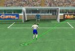 играйте в Симулятор футболиста