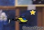Игра Управление вертолетом
