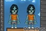 Игра Физика зомби