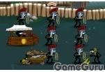 Игра Война кланов