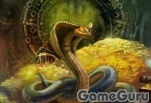 Игра Змеиные скоровища