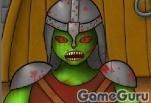 Игра Зомби крестоносцы