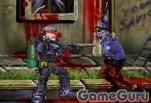 Игра Бунт зомби