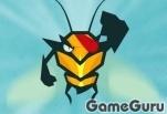Игра Злые пчелы