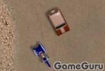 Игра Опасные гонки
