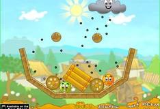 Игра Игра Накрой апельсин 2